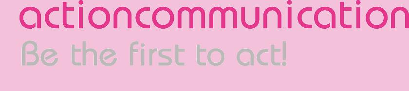actioncommunication